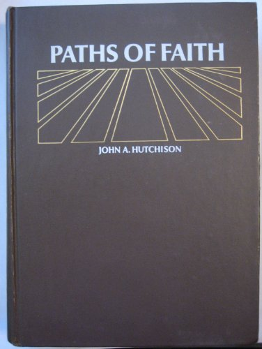 9780070315310: Paths of faith