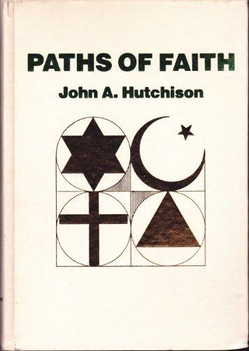 9780070315327: Paths of Faith -Wb/1