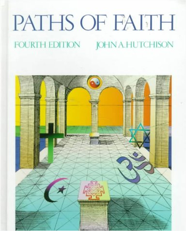 9780070315433: Paths of Faith