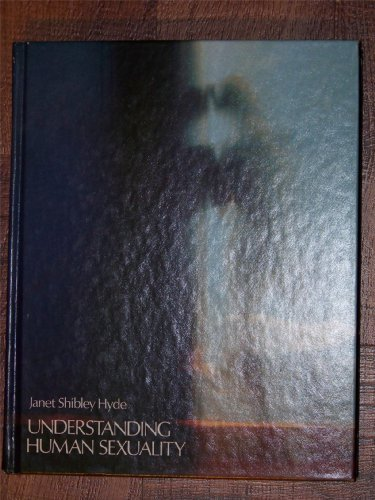 9780070315587: Understanding Human Sexuality