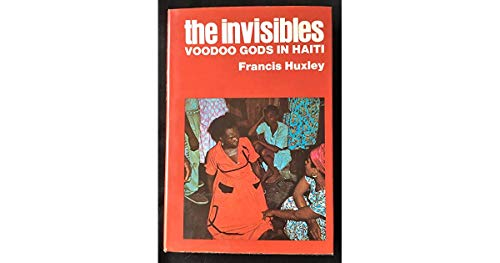 9780070315600: The Invisibles: Voodoo Gods in Haiti.