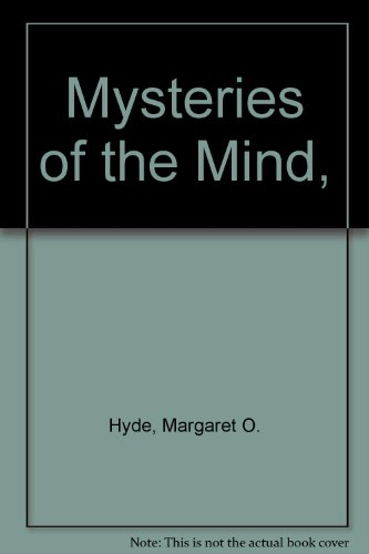 9780070315624: Mysteries of the Mind,
