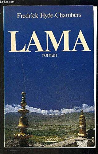 9780070316010: Lama: A Novel of Tibet