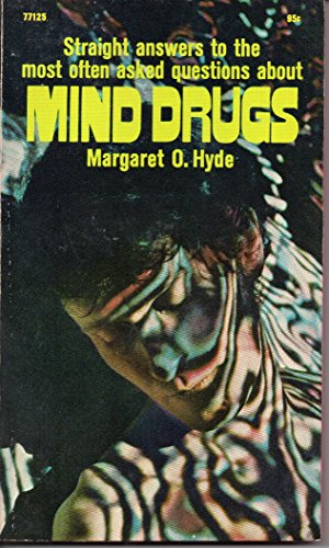 9780070316348: Mind Drugs