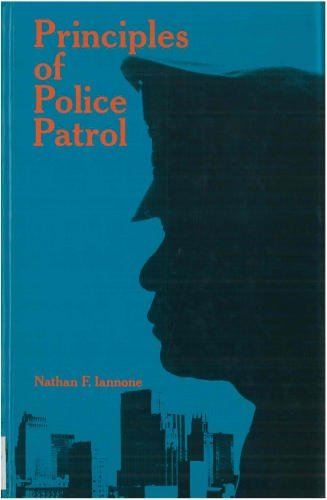 9780070316676: Principles of Police Patrol
