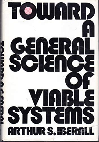 9780070316720: Toward a General Science of Viable Systems