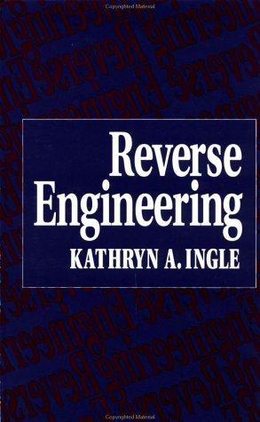 9780070316935: Reverse Engineering