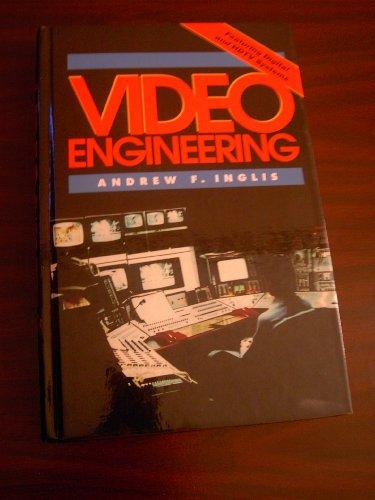 9780070317161: Video Engineering