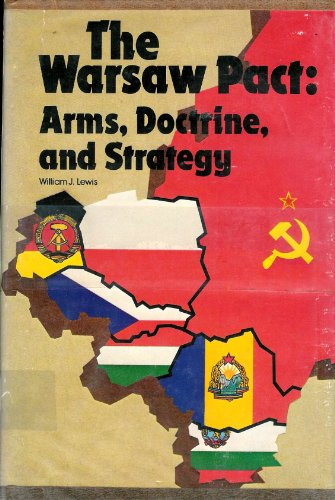 9780070317468: Warsaw Pact: Arms, Doctrine and Strategy