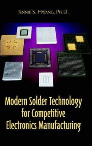 9780070317499: Modern Solder Technology for Competitive Electronics Manufacturing