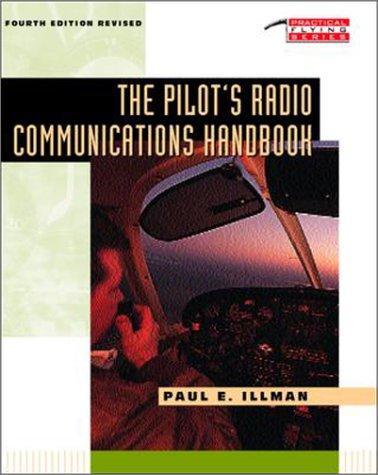 9780070317567: The Pilot's Radio Communications Handbook (Tab Practical Flying Series)