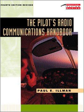 9780070317574: The Pilot's Radio Communications Handbook (Tab Practical Flying)