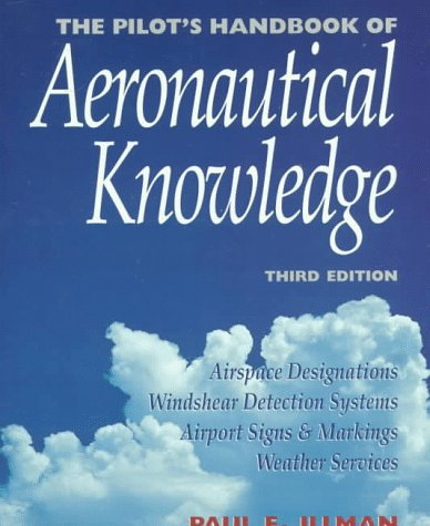 9780070317826: The Pilot's Handbook of Aeronautical Knowledge