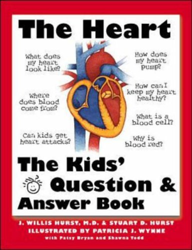 9780070318298: The Heart: The Questions and Answers Book for Kids