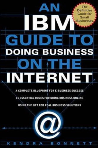 9780070318465: IBM Guide to Doing Business on the Internet