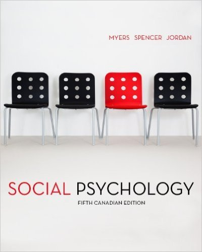 Ajax; Lichti, Shirley; Grewal Dhruv; Levy Michael; Persaud: Social Psychology + Connect W/Etext
