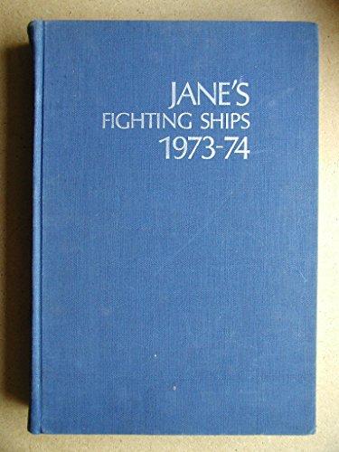 Jane's Fighting Ships 1973-74: Moore, Capt. John E.