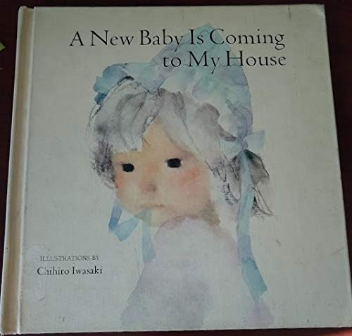 9780070320741: A New Baby Is Coming to My House.