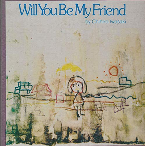 9780070320772: Will you be my friend?