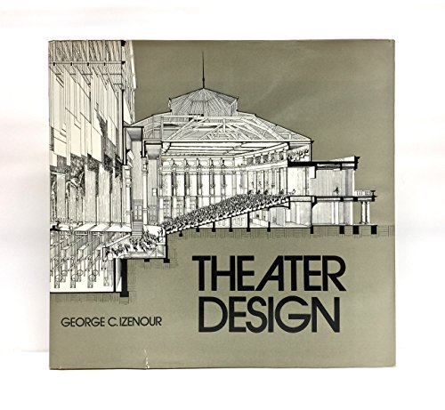 9780070320864: Theater Design