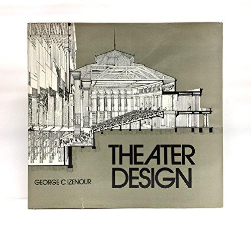9780070320864: Theater Design
