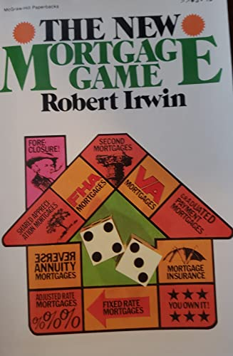 9780070321137: The new mortgage game (McGraw-Hill paperbacks)
