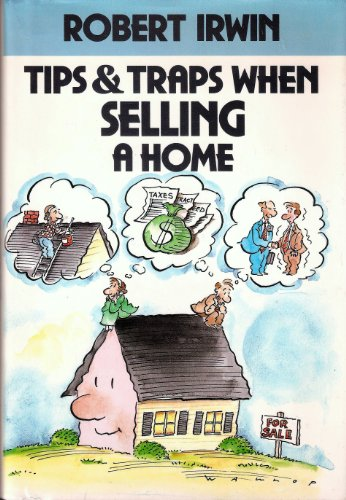 9780070321373: Tips and Traps When Selling a Home