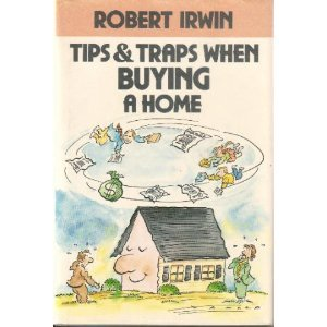 9780070321380: Tips and Traps When Buying a Home
