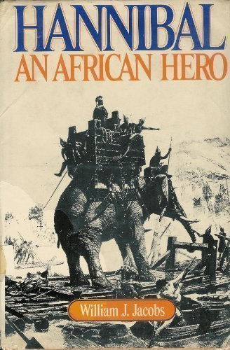 9780070321571: Hannibal, an African hero