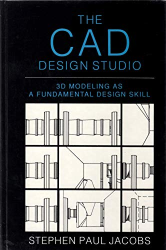 9780070322271: Computer-aided-design Design Studio: 3D Modelling as a Fundamental Design Skill