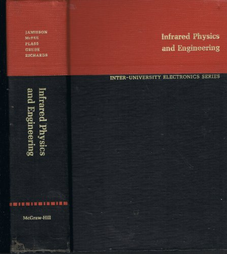 9780070322691: Infrared Physics and Engineering