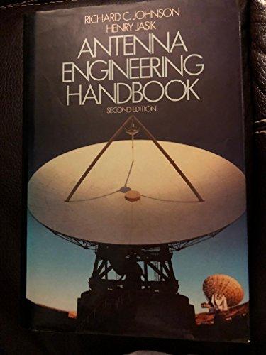9780070322912: Antenna Engineering Handbook