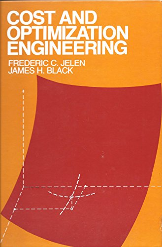 9780070323315: Cost and Optimization Engineering
