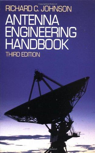 9780070323810: Antenna Engineering Handbook