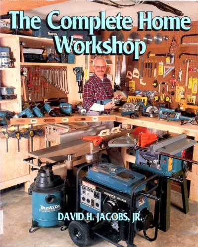 9780070324039: The Complete Home Workshop