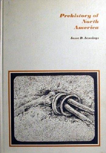 9780070324411: Prehistory of North America