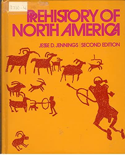 9780070324541: Prehistory of North America