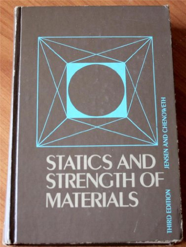 9780070324725: Statistics and Strength of Materials