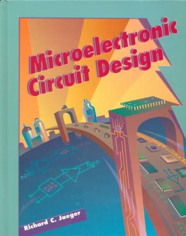 9780070324824: Microelectronic Circuit Design