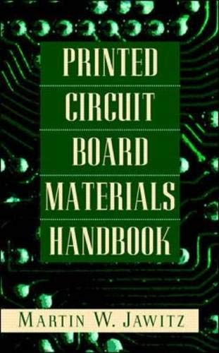 9780070324886: Printed Circuit Board Materials Handbook (Electronic Packaging and Interconnection)
