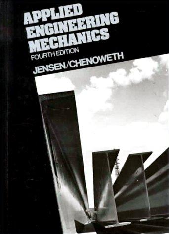 9780070324923: Applied Engineering Mechanics