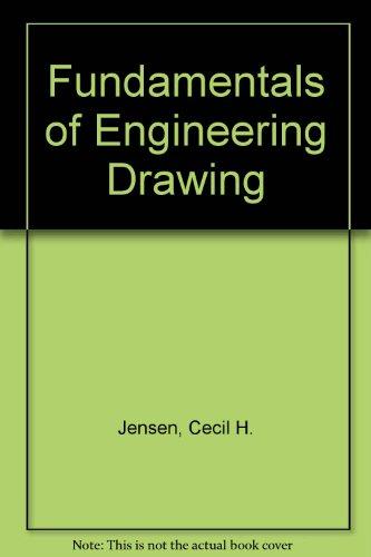 9780070325173: Fundamentals of Engineering Drawing