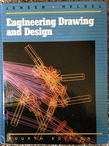 9780070325555: Engineering Drawing and Design