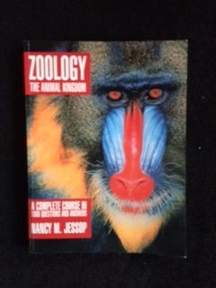 9780070325692: Zoology, the Animal Kingdom: A Complete Course in 1000 Questions and Answers