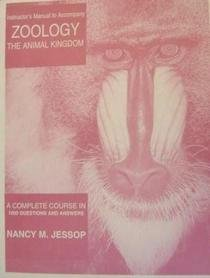 9780070325777: Zoology: The Animal Kingdom: A Complete Course in 1,000 Questions and Answers
