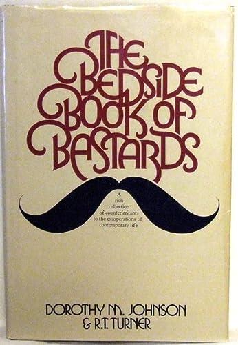 9780070325852: The bedside book of bastards