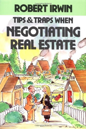 9780070327474: Tips and Traps When Negotiating Real Estate (Tips and Traps)