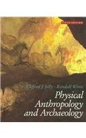 9780070327641: Physical Anthropology and Archaeology