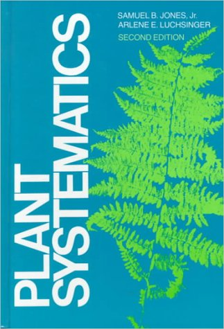 9780070327962: Introduction To Plant Systematics