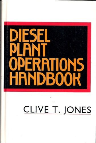 9780070328143: Diesel Plant Operations Handbook